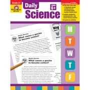 Evan-Moor® Daily Science Teacher's Edition Book, Grades 6+