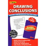 Drawing Conclusions Cards, Reading Levels 2.0-3.5