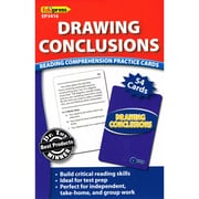 Drawing Conclusions Cards, Reading Levels 3.5-5.0