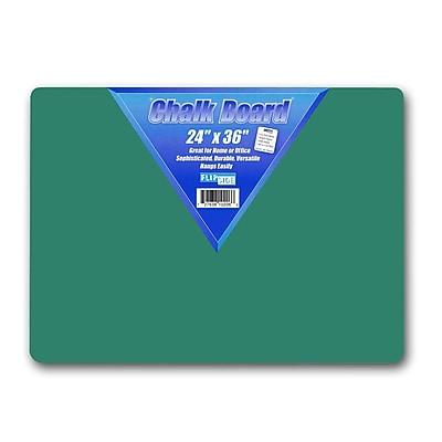 Flipside® Chalk Board, 24