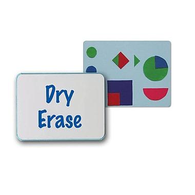 Flipside Flannel/Dry Erase Board, 18