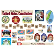 Gallopade All-In-One Bulletin Board Set, U.S. Constitution