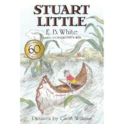 "Harper Collins ""Stuart Little 60th Anniversary Edition"" Book"