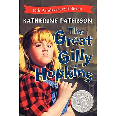 Harper Collins Publishers® The Great Gilly Hopkins