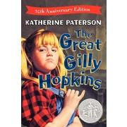 "Harper Collins ""The Great Gilly Hopkins"" Book"