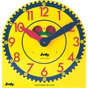 Carson DellosaMD – Horloge JudyMD à code de couleurs, maternelle à 3e année