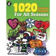 Carson Dellosa® 1020 Reward Sticker For All Seasons