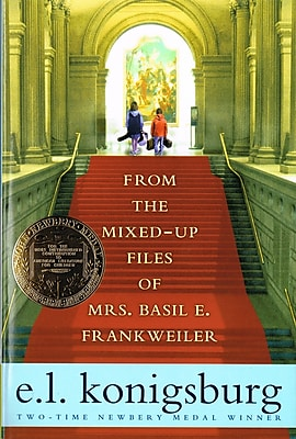 Ingram Book and Distributor® From The Mixed-Up Files Of Mrs Basil E Frankweiler Book (ING0689711816)