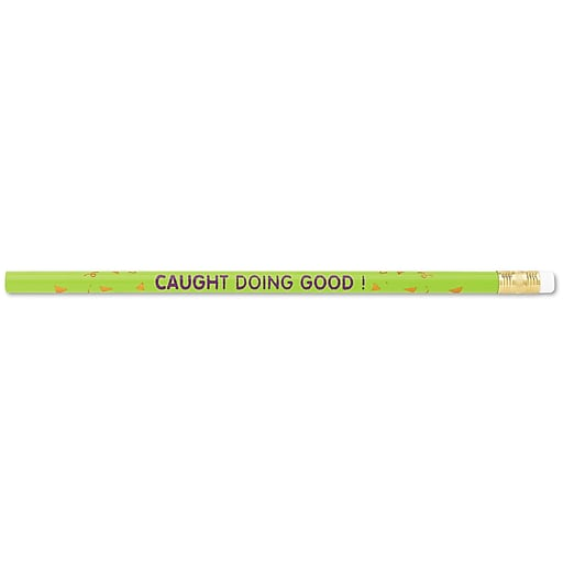 Moon Products® Caught Doing Good Pencils, Dozen
