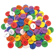 Essential Learning® Place Value Disks, Grades 3 - 6