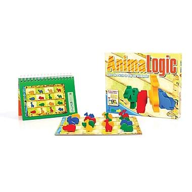 Fat Brain Toys® AnimaLogic Game, Grades Preschool - 4