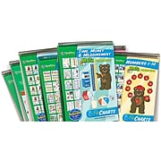 New Path Learning® Math Readiness Curriculum Mastery Flip Chart Set, Set Of 7