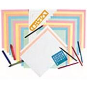 """Pacon® Newsprint Paper, 12"""" x 18"""", 500 Sheets"""