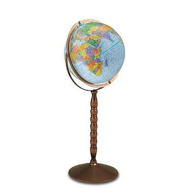 Replogle Globes Treasury Globe
