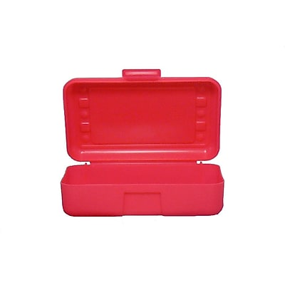 Romanoff Products Pencil Box, 8-1/2