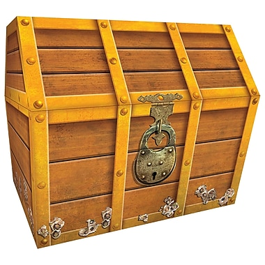 Teacher Created Resources Treasure Chest (TCR5048)