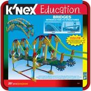 K'NEX® Intro To Structures: Bridges Activity Kit, Grades 3 - 5