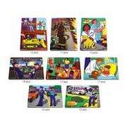 Melissa & Doug® Multi-Ethnic Careers Puzzle Set