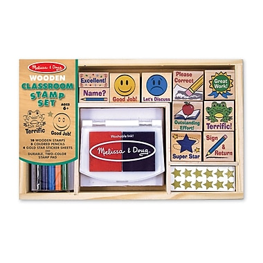 Classroom & Teaching Supplies