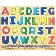 Melissa & DougMD – Casse-tête d'alphabet avec sons
