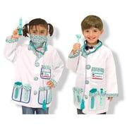 Melissa & DougMD – Ensemble avec costume de médecin