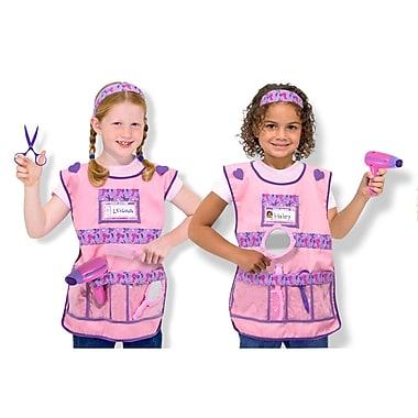 Melissa & Doug® Hair Stylist Role Play Costume Set