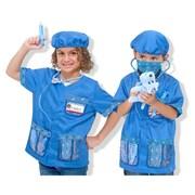 Melissa & DougMD – Ensemble avec costume de vétérinaire