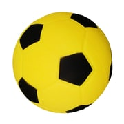 Dick Martin Sports Coated Foam Soccer Ball