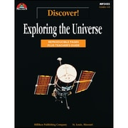 "Milliken Publishing Company® ""Discover: Exploring The Universe"" Reproducible Book, Grades 4 - 6"