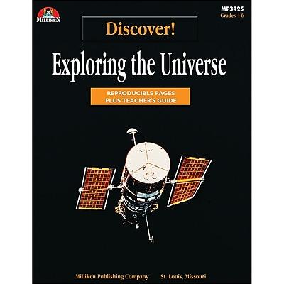 Milliken & Lorenz Educational Press® Discover! Exploring The Universe