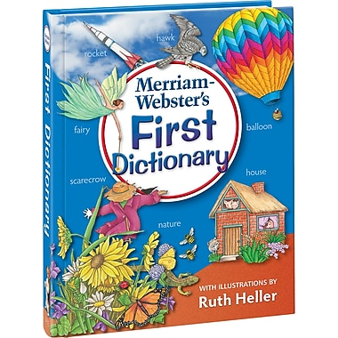 Merriam-webster®
