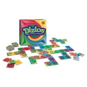 Mindware® Dizios A New Twist On Dominoes Game, Grades 8 - 12