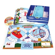 New Path Learning® Mastering Math Skills Games Classpack, Grades 5