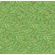 "Pacon® Fadeless® 48"" x 12' Ultra Fade-Resistant Paper, Tropical Foliage"