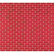 "Pacon® Fadeless® 48"" x 12' Ultra Fade-Resistant Paper, Tu-Tone™ Brick"