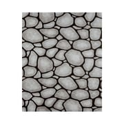 "Pacon Fadeless Bulletin Board Art Paper Roll, 48"" x 50', Rock Wall (PAC56485)"