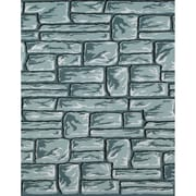 "Pacon® Fadeless® 48"" x 12' Ultra Fade-Resistant Paper, Flagstone"
