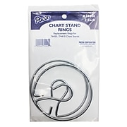 Pacon® Chart Stand Rings