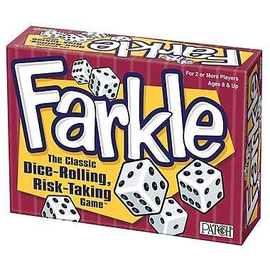 Patch Products – Jeu Farkle, 2e primaire à 2e secondaire (PAT6910)