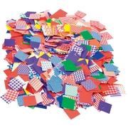 "Roylco 3/4"" Petit Pattern Mosaics,, 4000/Pack (R-15649)"