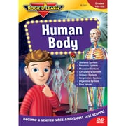 Rock 'N Learn® Human Body DVD