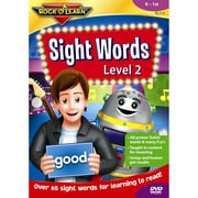Rock 'N Learn® Sight Words Level 2 DVD