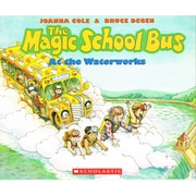 "Scholastic® ""The Magic School Bus® at the Waterworks"" Book"