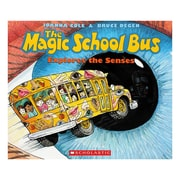"Scholastic® ""The Magic School Bus® Explores the Senses"" Book"