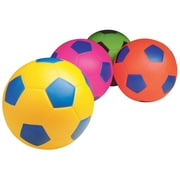 "Poof Slinky® 7 1/2"" Soccer Ball, Assorted"