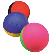 "Poof Slinky® 4"" Pro Mini Basketball, Assorted"
