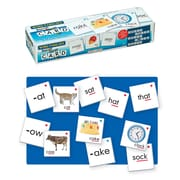Patch Products Word Families Pocket Card Set, Language Arts/Reading (SME757)