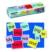 "Smethport® ""Sight Words"" Card Set, Word Recognition"
