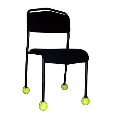The Pencil Grip™ Chair Socks, Yellow