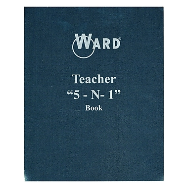 Ward Teacher